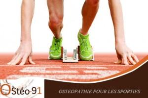osteo91 douleurs sportives